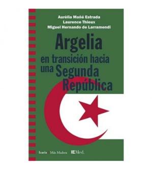 Argelia en transición hacia una Segunda República