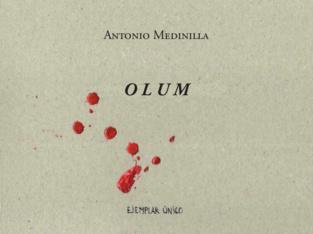 """Un canto de fraternidad con las comunidades extintas: """"OLUM"""", de Antonio Medinilla"""
