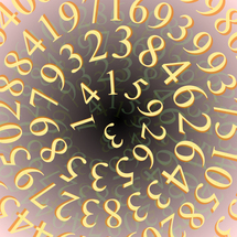 The numbers book. Ezra Katz. Wikipedia.
