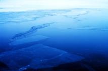 Mar de Ross. Michael Van Woert, NOAA NESDIS, ORA