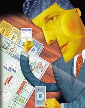 La crisis de las subprimes desvela la perversión del sistema empresarial