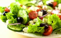 El tipo de dieta influye en la huella hídrica, que mejora al disminuir el consumo de carne, según el estudio. Imagen: Michael Stern. Fuente: UCM.