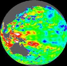 Visión de El Niño