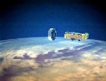 La guerra de los satélites
