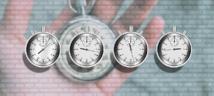 El lenguaje altera la forma de percibir el tiempo