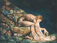 Newton. William Blake