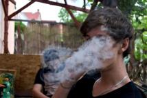El consumo precoz de marihuana impide superar el bachillerato