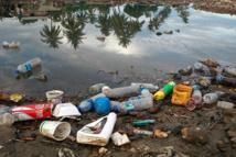 La ONU estima que en 2050 habrá en los océanos más plástico que peces si no se hace nada para remediarlo. Foto: ONU/Matine Perret