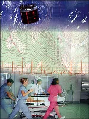 La telemedicina, en la CampusTI 2005