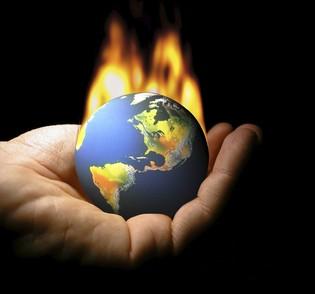 Climate Change. Wordpress.