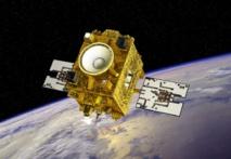 El satélite Microscope. Foto: Cnes, D. Ducros