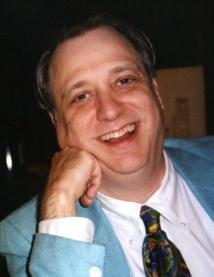El astrofísico J. Richard Gott III.