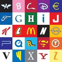 Corpotate Alphabet. Kate_A. Everystockphoto.