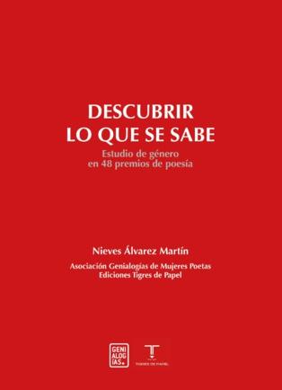 Un estudio constata el machismo de los premios públicos de poesía españoles