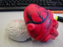 Cerebro y corazón. Tecfa
