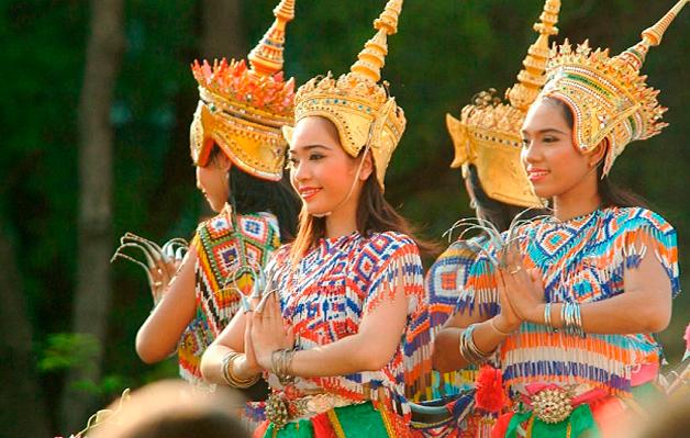 Crónica de un viaje a Tailandia (Introducción)