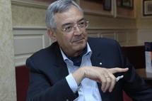 Francisco Rubia
