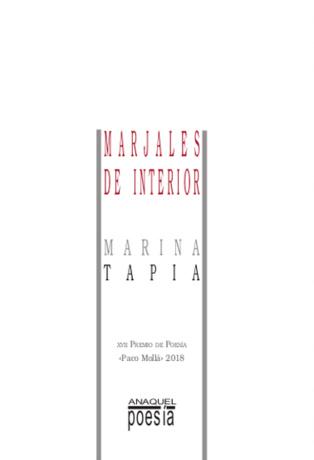 """Sobre el arte de vivir: """"Marjales de interior"""", de María Tapia"""