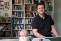 Erhan Genç, autor principal de esta investigación. Foto: RUB, Kramer.