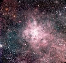 Nuestro Universo tendría seis dimensiones ocultas