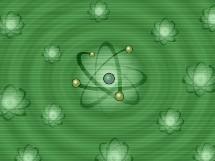 ¿Electrones o planetas?