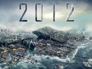 Fotograma de la película 2012, sobre el supuesto próximo apocalipsis. Wikipedia.