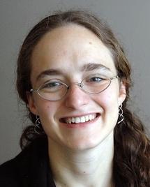 Rebeca Saxe, una de las autoras de la investigación. Fuente: MIT.