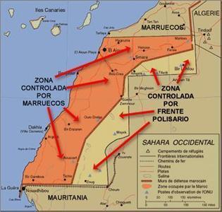 Nuevas claves en el conflicto del Sáhara Occidental