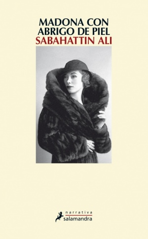 """""""Madona con abrigo de piel"""": una versión del siglo XX del mito de la media naranja"""