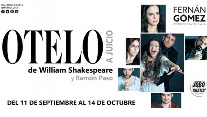 Fuente: Teatro Fernán Gómez.