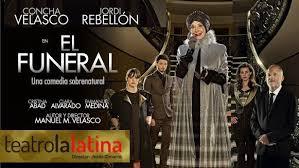 Fuente: Teatro La Latina.