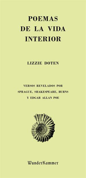 Lizzie Doten, ¿poeta médium o simplemente poeta?