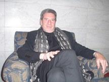 Ken Cato, Chairman Cato Partners.