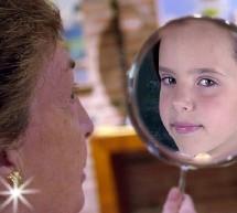 El cerebro puede ser engañado por un espejo...