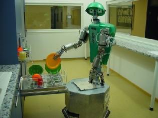 Los robots inteligentes tendrán tres niveles de conciencia
