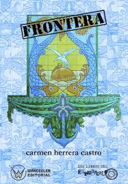 """Un canto a la universalidad del ser humano en """"Frontera"""", de Carmen Herrera"""