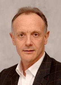 Andrew Oswald, responsable del estudio. Fuente: Universidad de Warwick.