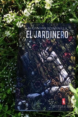 """Alegoría de las relaciones de poder en """"El jardinero"""", de Alejandro  Hermosilla"""