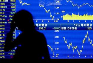 La triste realidad de los mercados financieros
