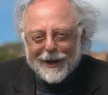 El físico teórico Fred Alan Wolf, en la película.