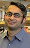 Nirao Shah. Fuente: UCFS.
