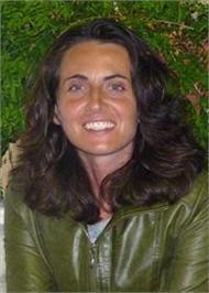Simone Ritter. Fuente: Radboud University Nijmegen.