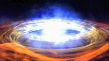 Descubren una estrella de neutrones que se comporta según modelos teóricos