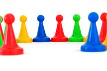 Los prejuicios no ayudan en situaciones sociales complejas, revela el estudio del ETH. Fuente: PhotoXpress.