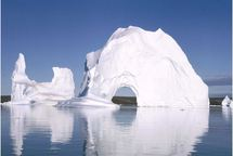 Groenlandia. Foto: UCM