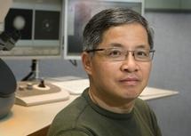 Jianwei Miao. Fuente: UCLA.