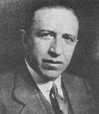 Pedro Salinas. Fuente: Wikimedia Commons.