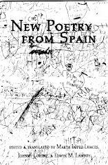 La poesía española vuelve a Estados Unidos, tras 40 años de silencio