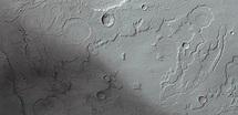 Vista en 3D. Imagen: ESA.