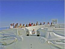 El mayor telescopio solar europeo mitigará la influencia del Sol sobre los satélites